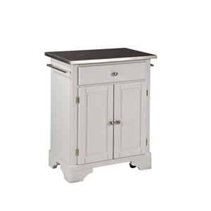 Stainless Steel Top Cuisine Cart