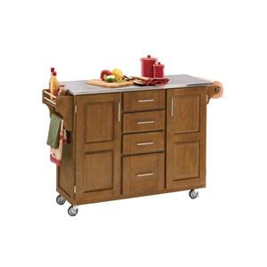 Home Styles Premier Create-a-Cart Kitchen Cart