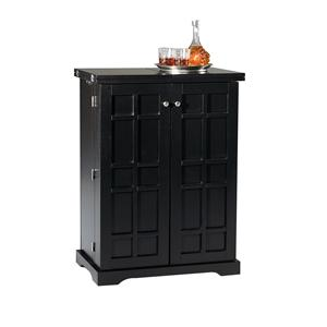 Home Styles Dining Steamer Trunk Bar