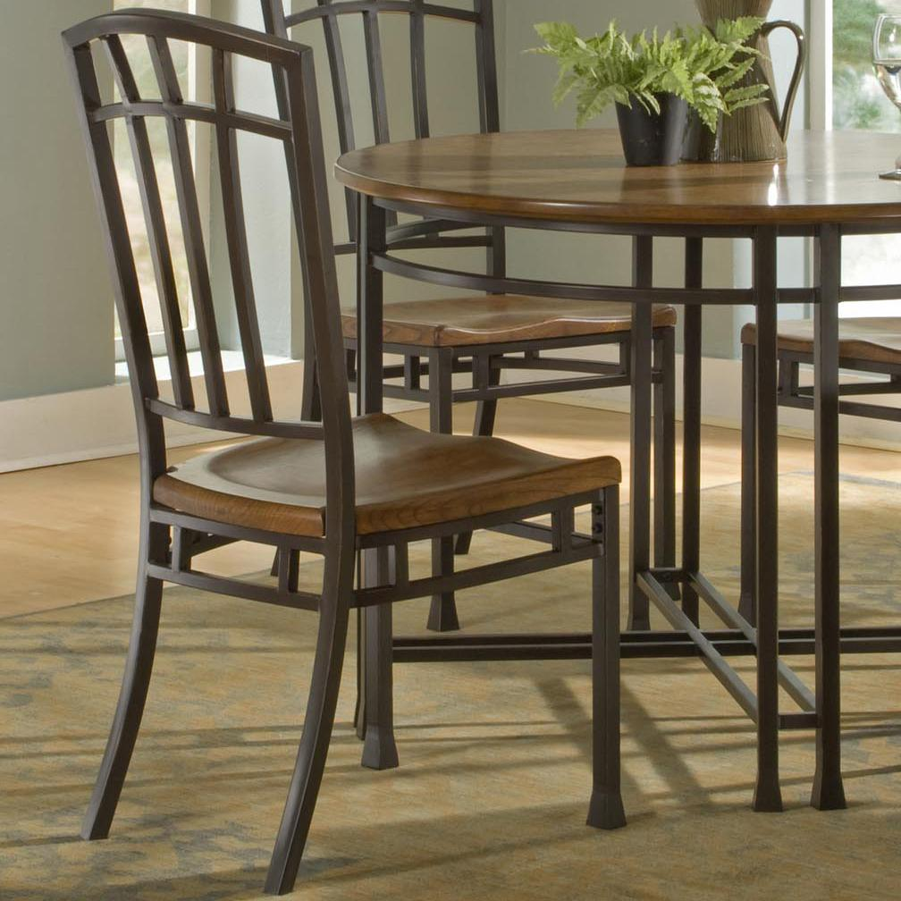 Oak Hill Dining Side Chairs (2pk ) By Home Styles