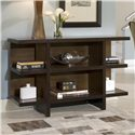 Home Styles Omni HS Console Table - Item Number: 5539-22
