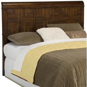 Home Styles Paris  Queen Headboard