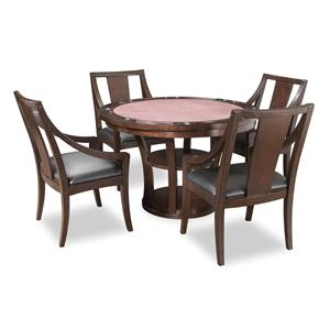 Rio Vista Game Table and Chair Set