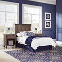 Homestyles Southport Twin Bedroom Group - Item Number: 5503-4015