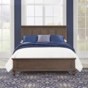 Homestyles Southport Queen Panel Bed - Item Number: 5503-500