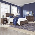 Homestyles Southport Queen Bedroom Group - Item Number: 5503-5022