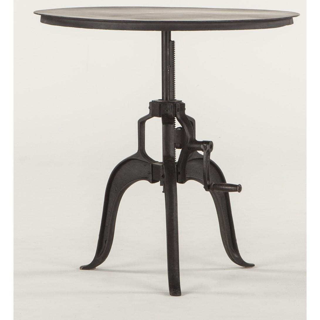 BeGlobal FIL Industrial Crank Table - Item Number: FIL-ST36MB