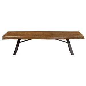 """Home Trends & Design FLL 72"""" Bench"""