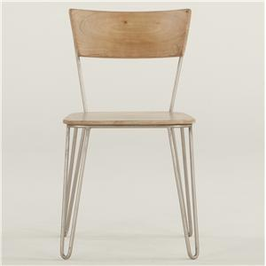 BeGlobal Vail Dining Side Chair