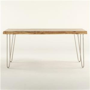 BeGlobal Vail Dining Table