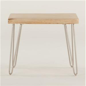 BeGlobal Vail End Table