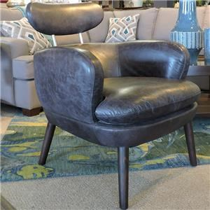 BeGlobal GPF Accent Chair