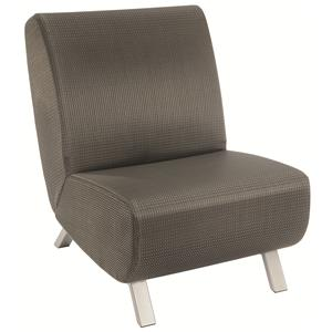 Homecrest Airo2 Armless Chair