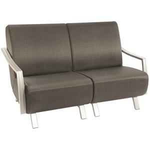 Homecrest Airo2 Outdoor Loveseat