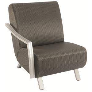 Homecrest Airo2 Left Hand Chair