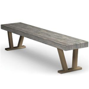 Homecrest Atlas Bench