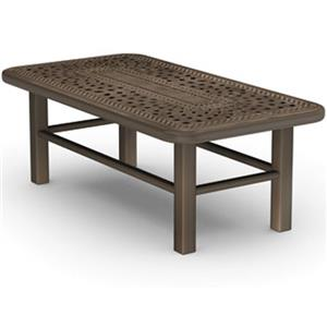 Homecrest Camden Cast Coffee Table