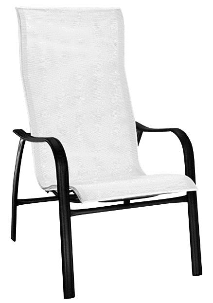 Homecrest Holly Hill High Back Dining Chair - Item Number: 2A379