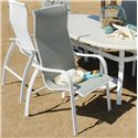 Homecrest Holly Hill High Back Dining Chair