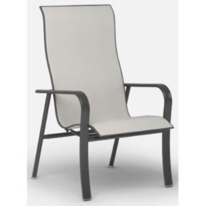 Homecrest Kashton High Back Chair