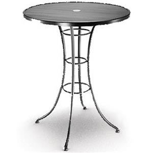 "Homecrest Mesh 36"" Bar Table"