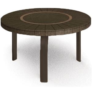 "Homecrest Sorrento 24"" Side Table"