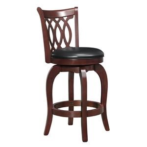 Homelegance 1133 Marcella Counter Height Stool