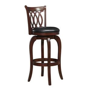 Homelegance 1133 Marcella Bar Height Stool