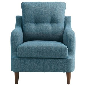 Homelegance Cagle Accent Chair