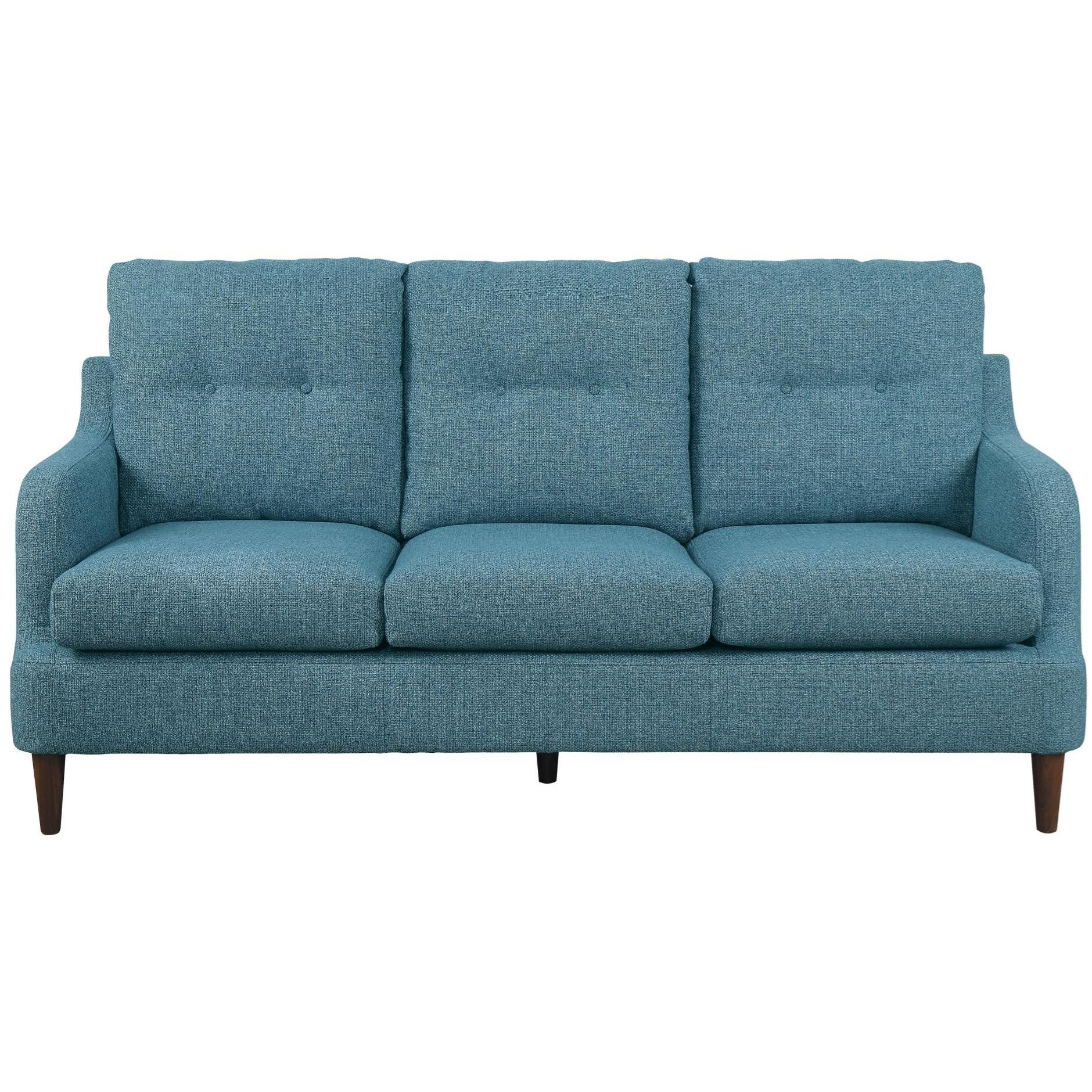 Cagle Sofa by Homelegance at Carolina Direct
