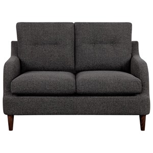 Homelegance Cagle Love Seat