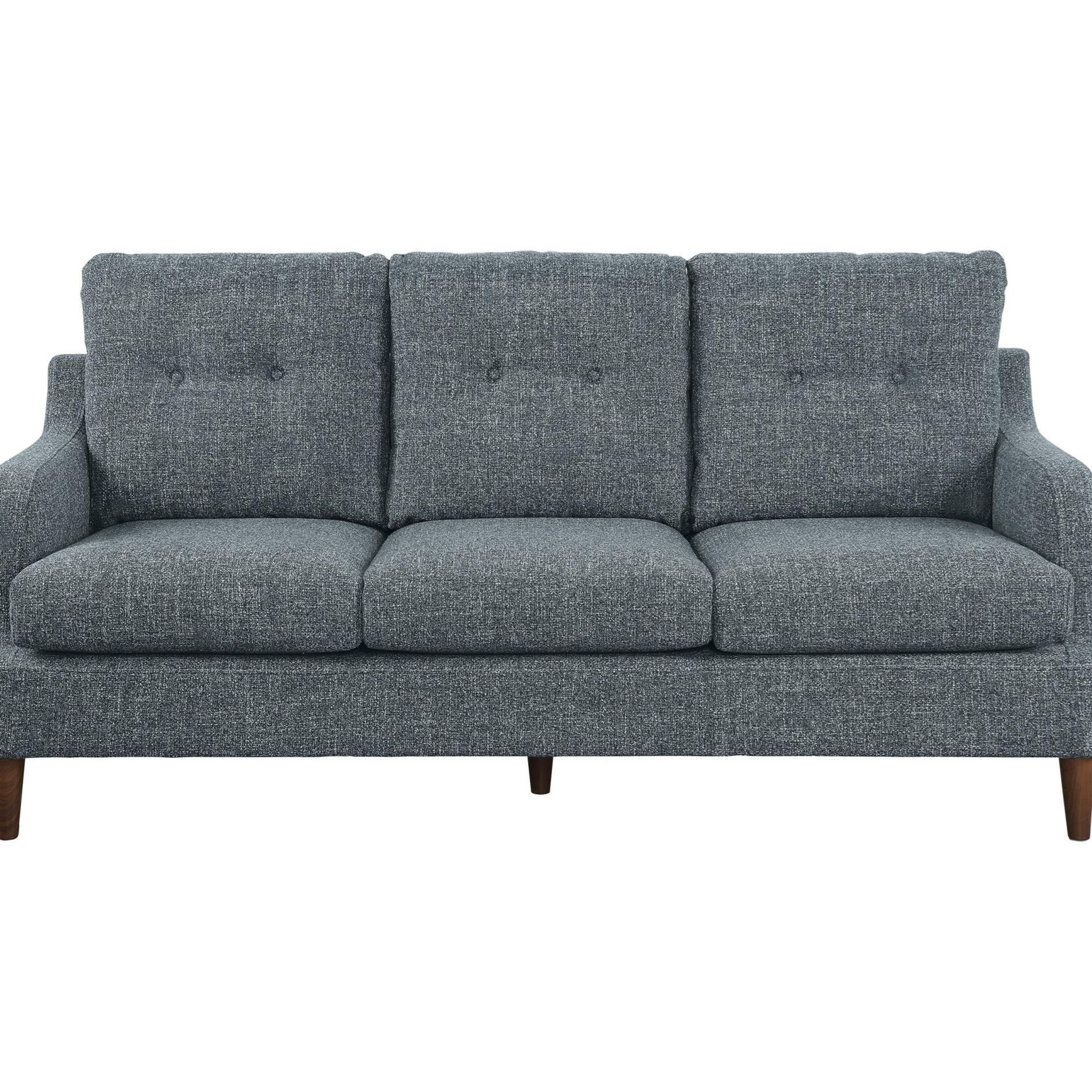 Cagle Sofa by Homelegance Furniture at Del Sol Furniture