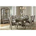 Homelegance Florentina Dining Table - Item Number: 1867-102