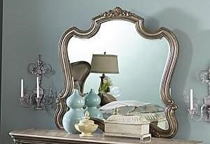 Homelegance Florentina Mirror - Item Number: 1867-6