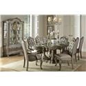 Homelegance Florentina Dining Room - Item Number: 1867-Formal Dining Room Goroup 1