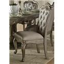 Homelegance Florentina chair - Item Number: 1867S