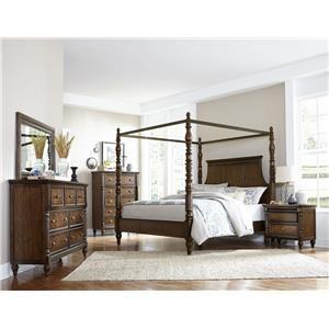 Homelegance 1946 California King Bed