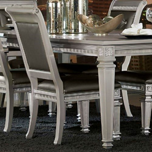 Glam Dining Side Chair