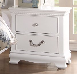 Traditional Night Stand