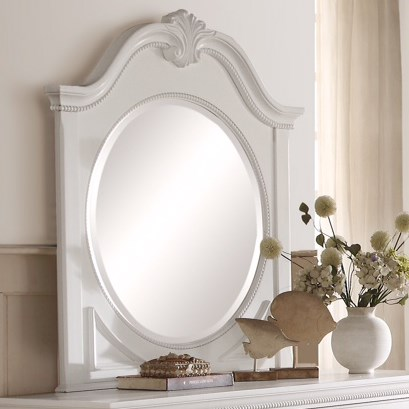 Homelegance 2039W Traditional Mirror  - Item Number: 2039W-6