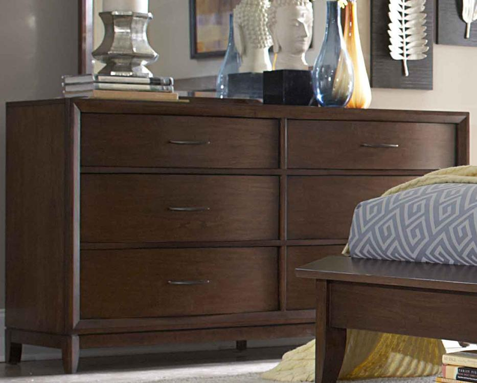Homelegance 2135 Dresser - Item Number: 2135-5