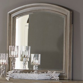 Homelegance 2259GY Mirror - Item Number: 2259GY-6