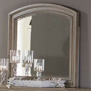 Homelegance 2259GY Mirror