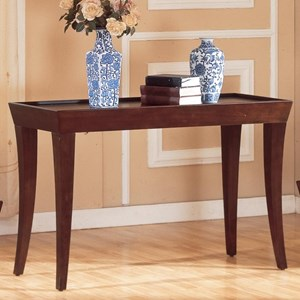 Homelegance Zen Casual Sofa Table