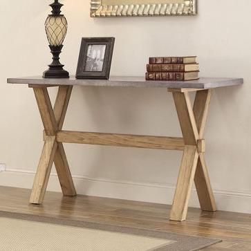 Homelegance 5100 Sofa Table - Item Number: 5100-05