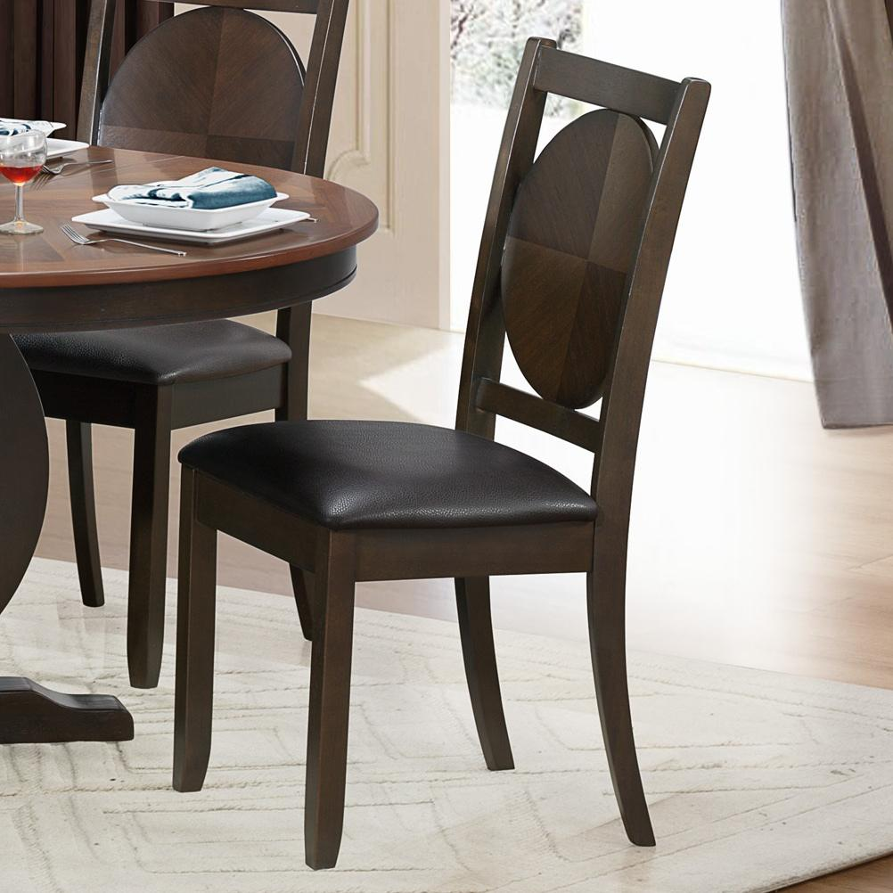 Homelegance 5111 Side Chair - Item Number: 5111S