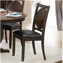 Vendor 2258 5111 Side Chair - Item Number: 5111S