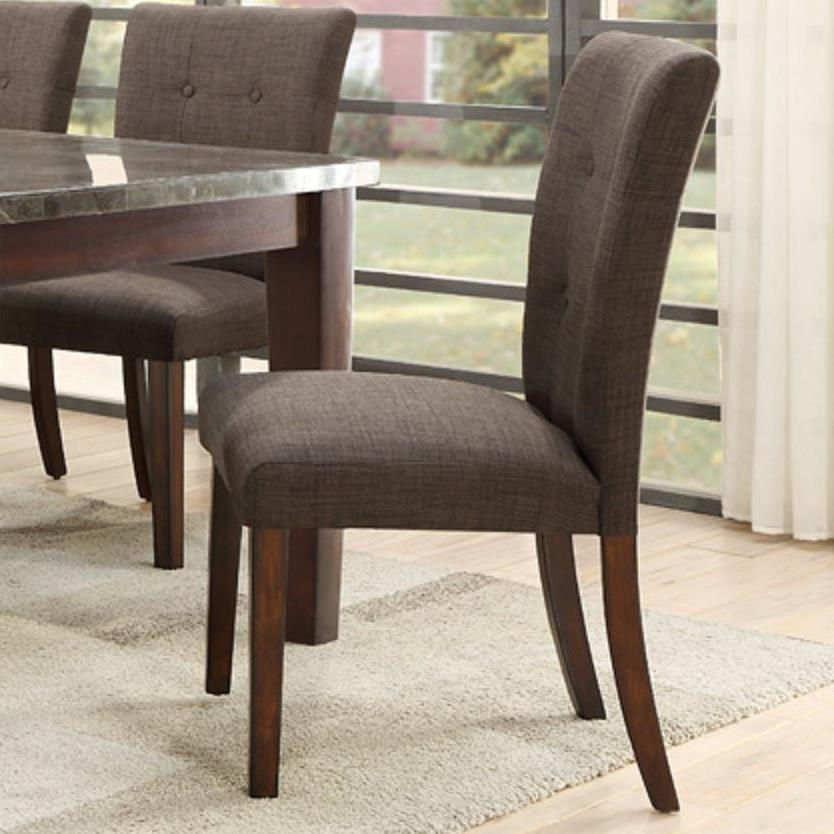 Homelegance 5281 Side Chair - Item Number: 5281S