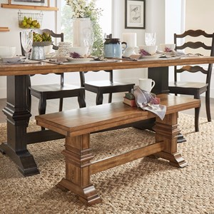 Homelegance 530 Dining Bench