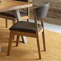 Homelegance 5478 Dining Side Chair - Item Number: 5478S